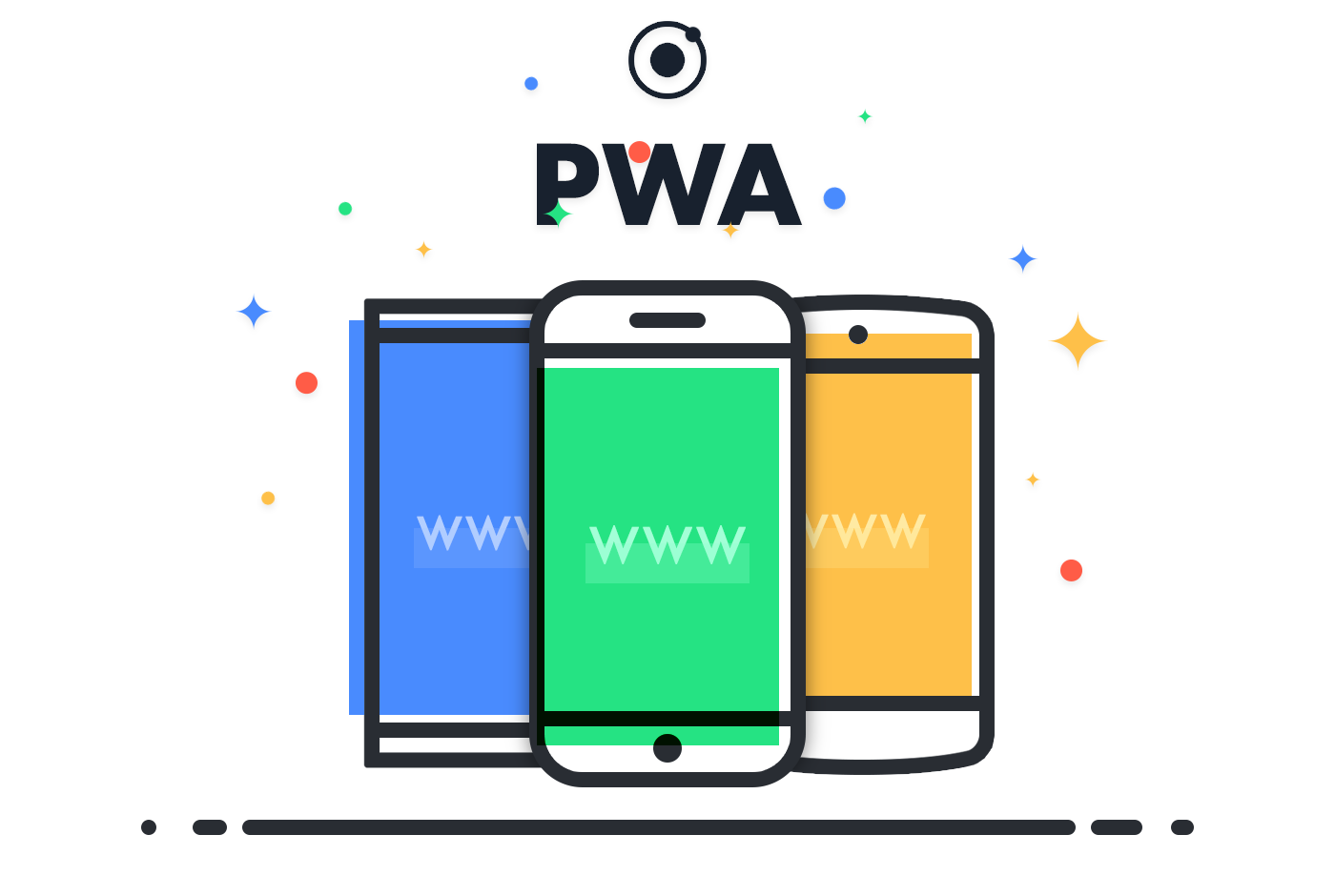 Want to Save and Make Money at the Same Time? Try Progressive Web Applications.