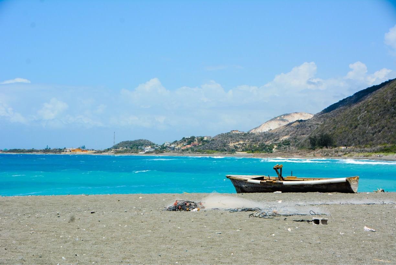 Bob Marley Beach