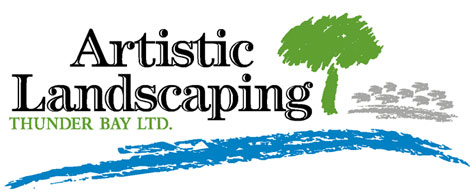 WELCOME TO ARTISTIC LANDSCAPING